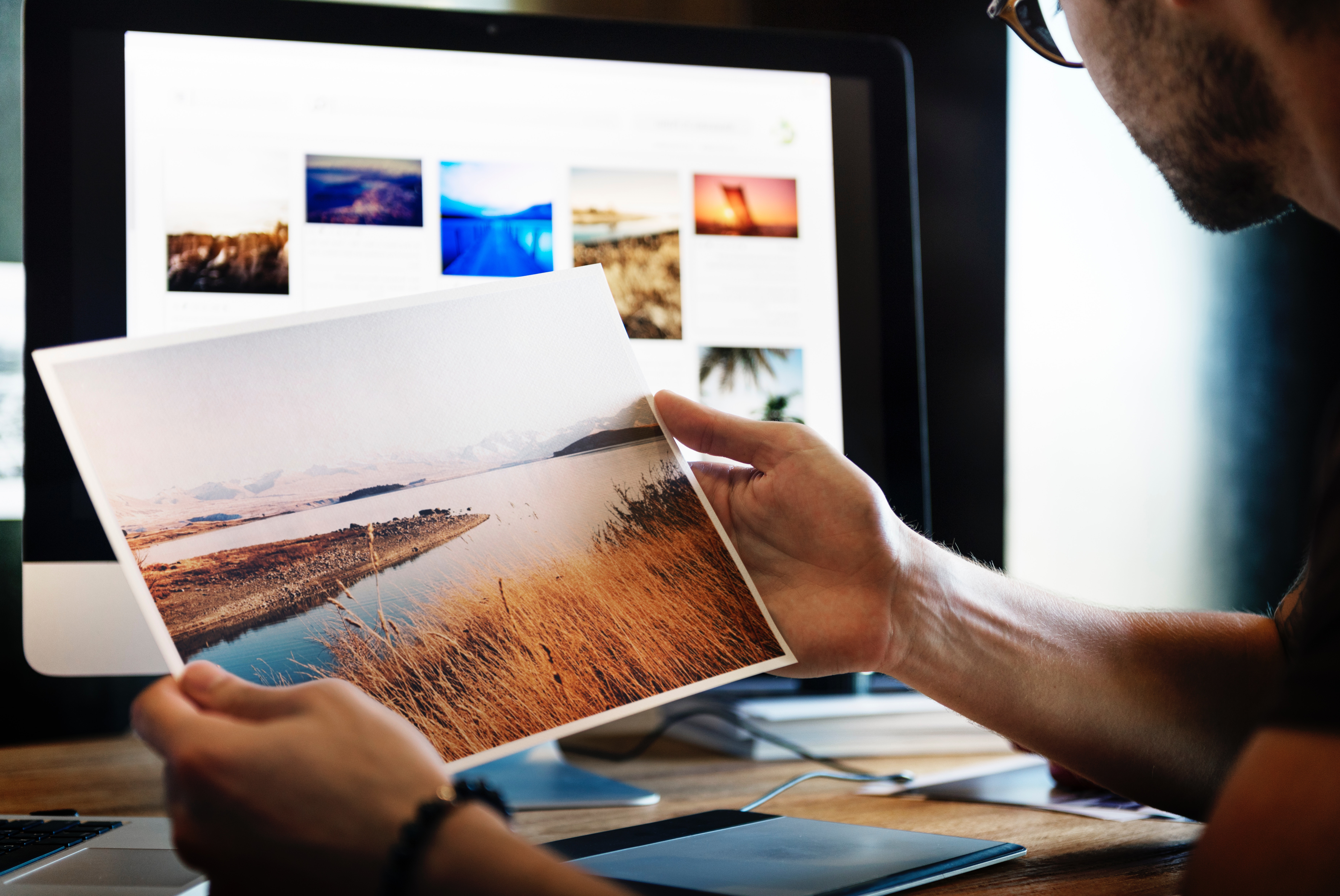 buying print online